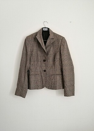 Beymen ekose ceket