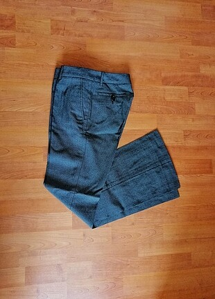 Barbara bui kumaş pantolon