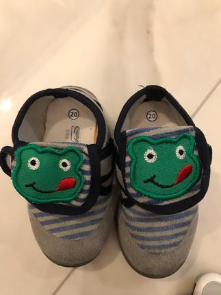 Ortopedik 20 numara ayakkabı