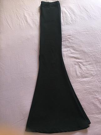Zara İspanyol pantolon