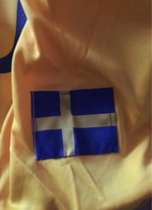 İsveç İbrahimoviç forması