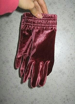 Diğer kadife eldiven