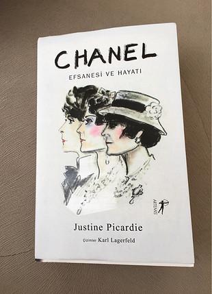 Chanel hayatı