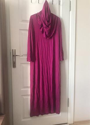 Namaz elbisesi
