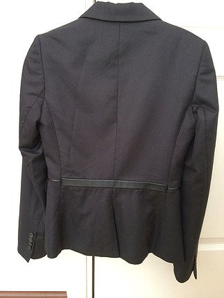 36 Beden Klasik ceket