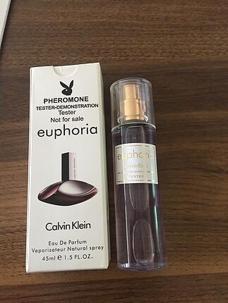 45 ml Tester parfümler 10tl