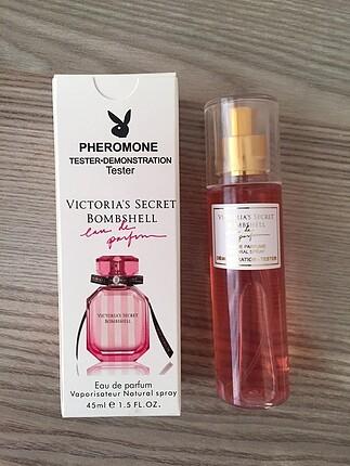 Şok fiyat ....45 ml Tester parfümler 10tl