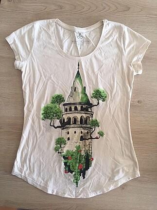 Kaft Tasarım T-Shirt