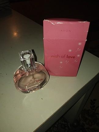 avon 0 kutusunda parfüm