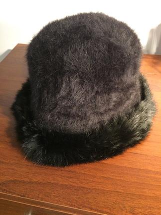 Lcw kürklü şapka