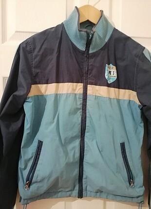 Kadın yağmurluk ceket