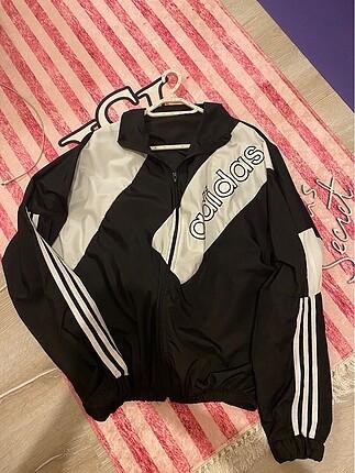 Adidas bomber ceket