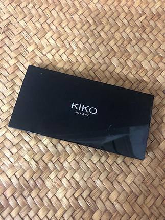 Kiko bronzer-allık