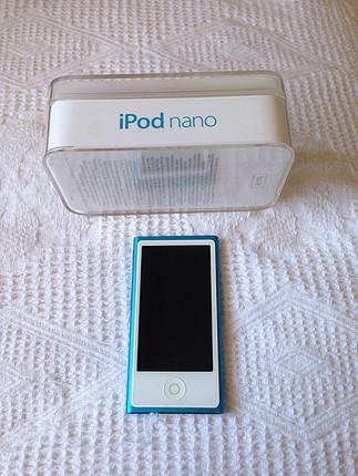 Apple Watch İpod Nano 7. Nesil