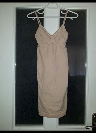 Vücut şekillendirici ve toparlayıcılı elbise fanile korse