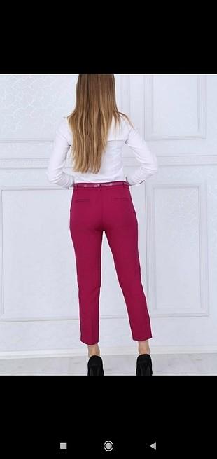 Abercrombie & Fitch kumaş pantolon