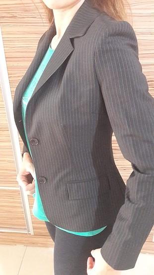 journey siyah takım elbise
