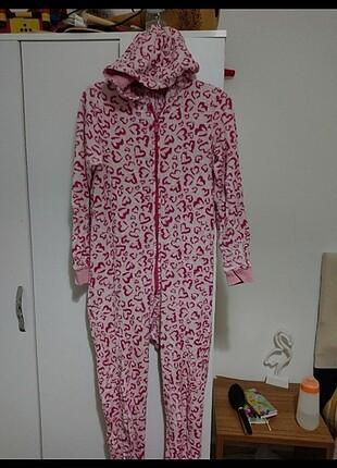 Uyku tulumu tulum pijama