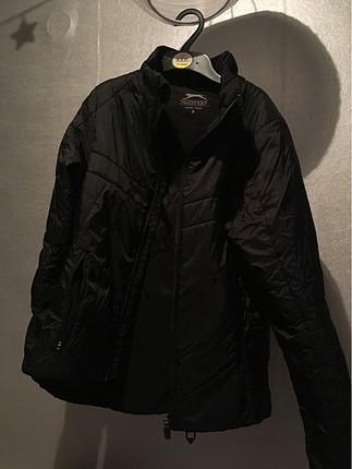 siyah mont slazenger