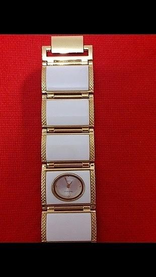 hiç kullanılmamış vintage saat