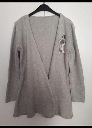 gri ceket