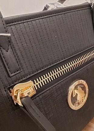 Beden Polo orijinal kol çantası