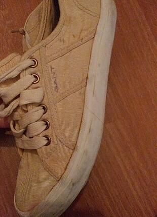 Orijinal Gant Ayakkabı