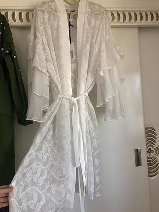 ipekyol İpekyol Kimono