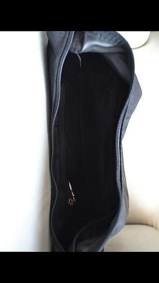 universal Beden siyah çanta