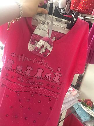 Diğer Pijama takımı