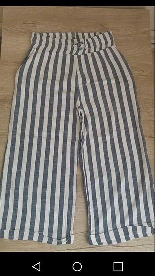 Mevsimlik pantolon