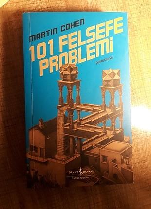 Martin Cohen 101 Felsefe Problemi