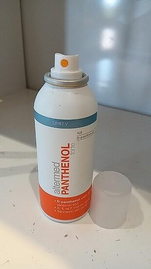 Panthenol soğutucu krem