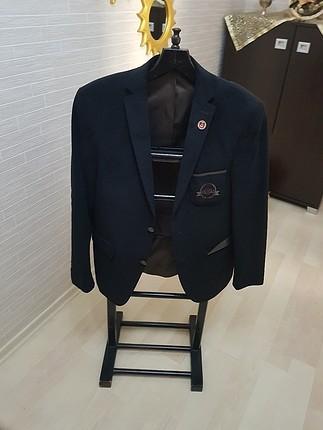 sıyah kadıfe ceket