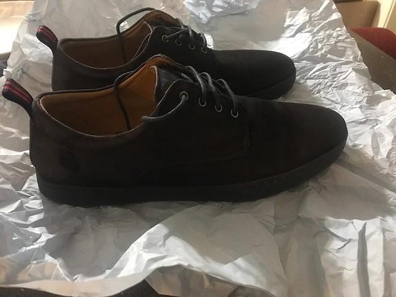 ZARA MAN ayakkabi