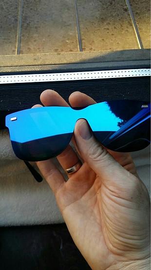 Full cam prizm özellikli polarize güneş gözlüğü