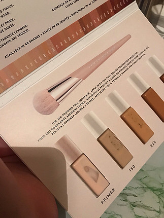 Fenty beauty fondöten