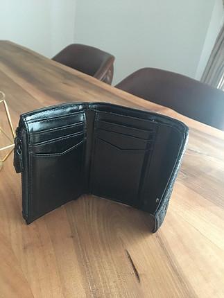 Siyah victoria secret cüzdan
