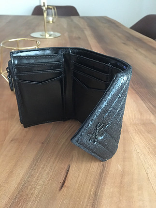 Victoria s Secret Siyah victoria secret cüzdan