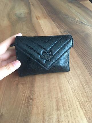 m Beden siyah Renk Siyah victoria secret cüzdan