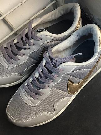 39 Beden Nike Airmax Ayakkabı