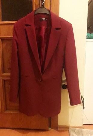 milla marka bordo ceket