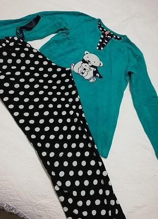 Havlu pijama
