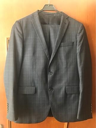 BEYMEN BUSINESS beden 50 pantolon ceket takımı
