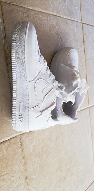 36 Beden Nike airforce