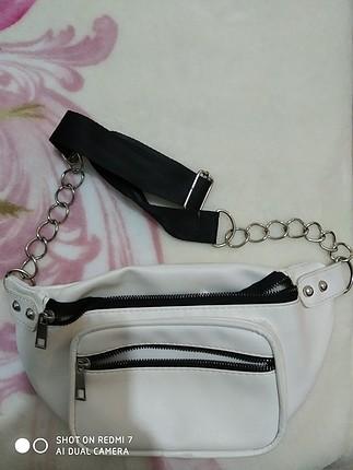 Beyza bel çanta