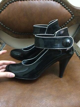 Rugan ayakkabıı