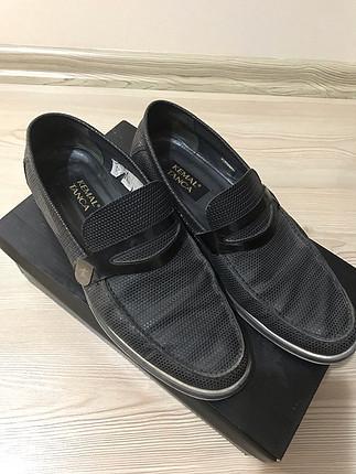 Kemal tanca erkek ayakkabısı