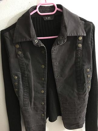 Örme ceket