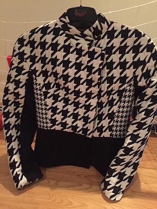 40 Beden İpekyol ceket